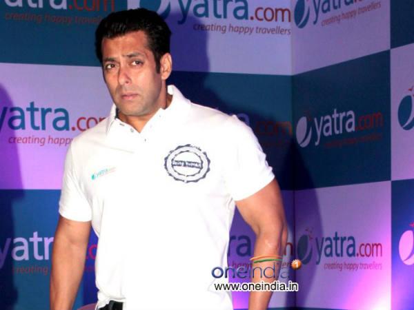 Salman Khan Was Nervous Before Star Award Function