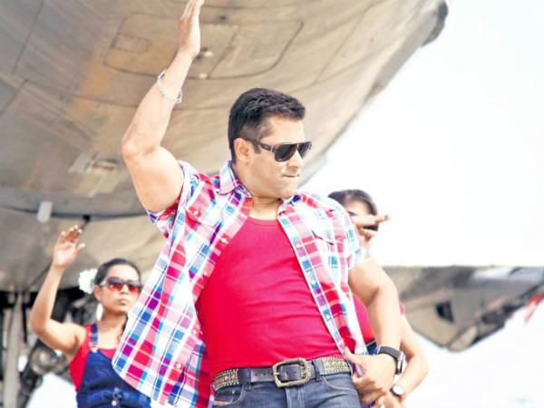 Salman Get Offer To Dance In Wedding Function