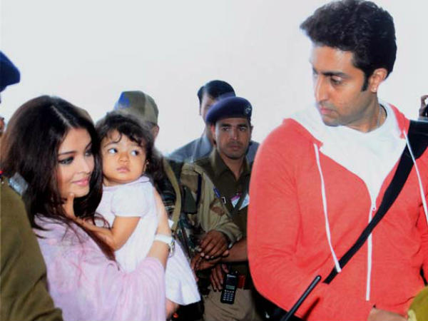 Pics Of Bachchan Family In Bhopal Satyagraha
