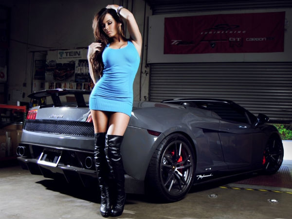 Lamborghini Facts That You Did Not Know