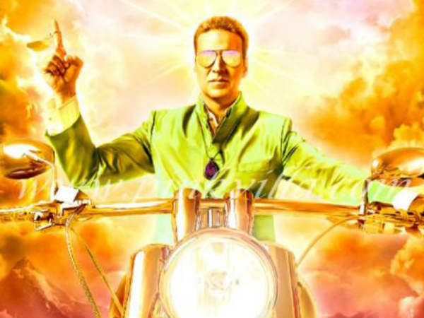 Akshay Kumar Entered In 2000 Crore Club