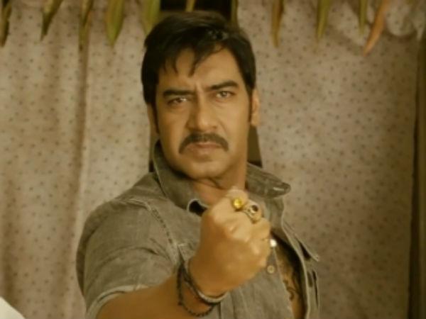 Ajay Devgan Speak 5 Languages Himmatwala Sajid Khan