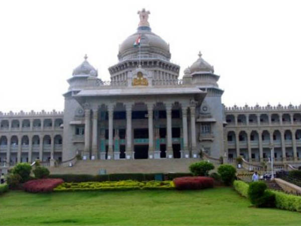 Two Karnataka Ministers Resigns Bjp In Tension