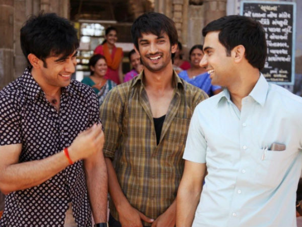 Kai Po Che Film Preview