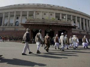 Parliament Set For Stormy Budget Session