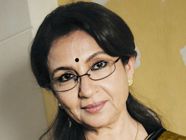 Veteran Actress Sharmila Tagore Hospitalised