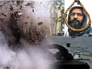 Hyderabad Blasts Indian Mujahideen Suspected
