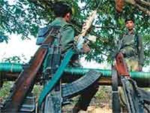 Bihar 3 Policemen Killed In Naxal Attack