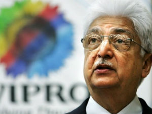 Azim Premji Transfers Rs 12300 Crore To Trust