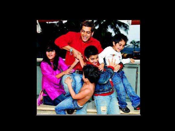 Bigg Boss Contestant Will Bash Up Salman Khan Mental