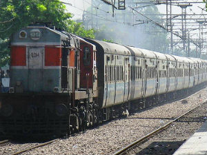 Rail Budget 2013 Fare Hike Via Surcharge Likely