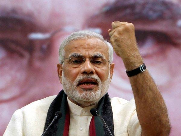 Gujarat Public Got Respect In Narendra Modi Rule