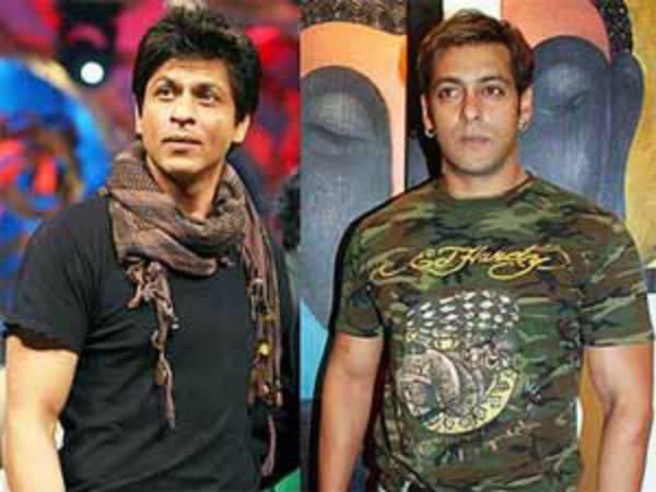 Shahrukh Khan Release His Film On Eid Not Salman