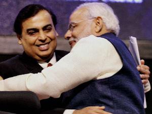 Im Threatens Mukesh Ambani Not To Invest In Gujarat