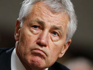 India Used Afghanistan As 2 Front Against Pak Hagel