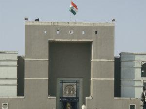 Rape Victim Attempts Suicide In Gujarat High Court
