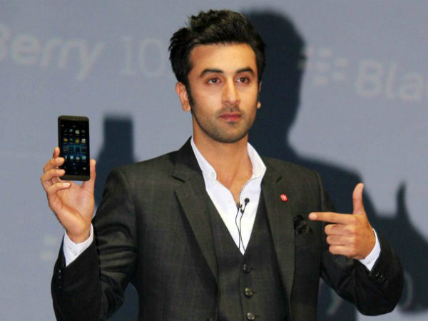 Shy Ranbir Kapoor Is Not Like Social Media
