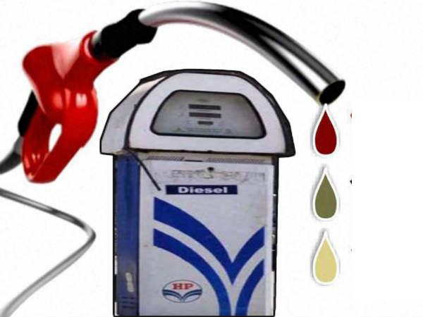 Petrol Price Increases Again