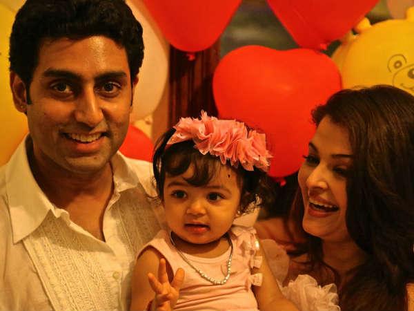 Aaradhya Bcahchan Gets 54 Crore Gift From Parents