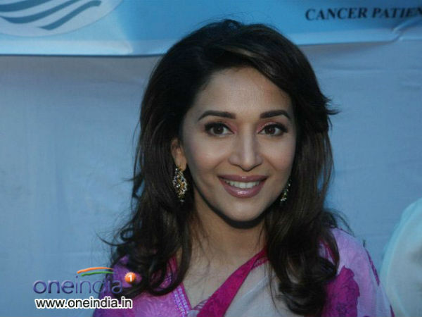 Madhuri Dixit Want To Do Comedy Films