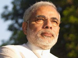 Modi Steals The Show At Bjps Conclave