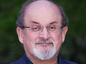 Al Qaeda Wants To Kill Author Salman Rushdie