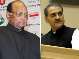 Pawar Ready To Become Pm In Case Of Consensus Patel