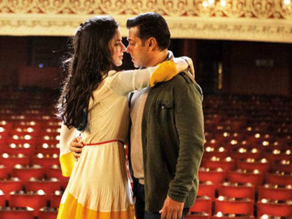 Kabir Khan Japan Ek Tha Tiger Promotion Salman Katrina