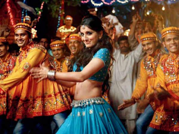 Five Regional Actresses Item Song Dhoka Himmatwala