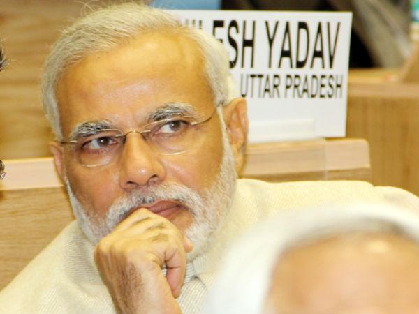Narendra Modi Is Responsible For Godhra Riots Vastanvi