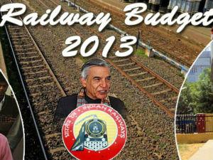 Light Parody On Rail Budget
