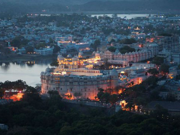 Udaipur The City Of Lakes For A Royal Revival