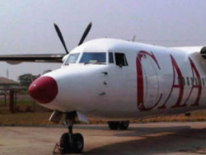 Congo Plane Crash Kills Passengers