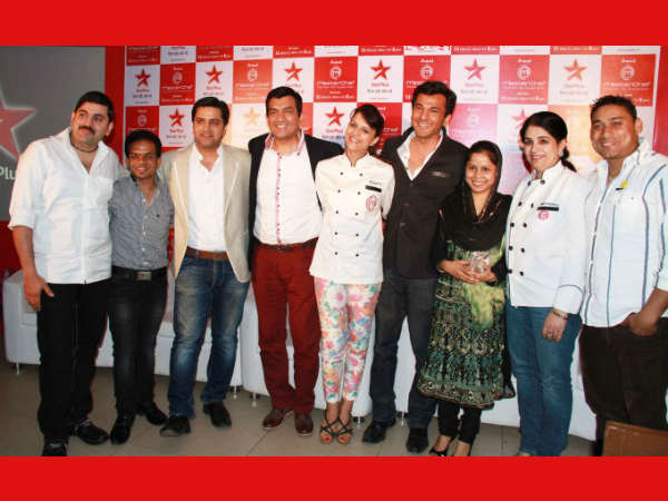 Master Chef Start From 11 March Star Plus