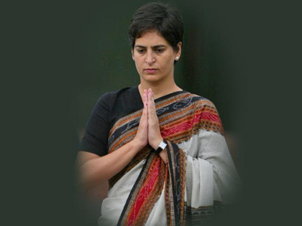 Priyanka Gandhi Undergoes Surgery
