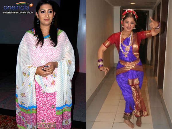Ekta Launches Ek Thi Nayika Sudha Back Smriti Declines
