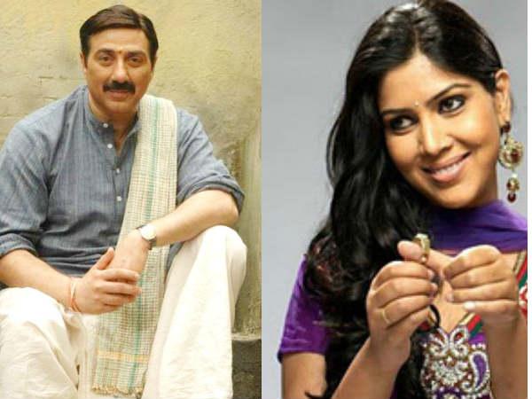 Mohalla Assi Sakshi Tanwar Teams Up Sunny Deol