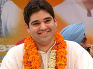 Varun Gandhi Acquitted In 2nd Hate Speech Case