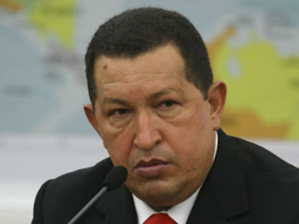 Venezuelan President Hugo Chavez Dies With Cancer