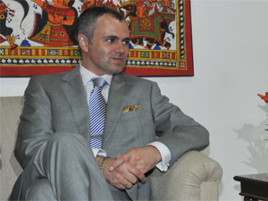 I Have Not Quit Omar Abdullah