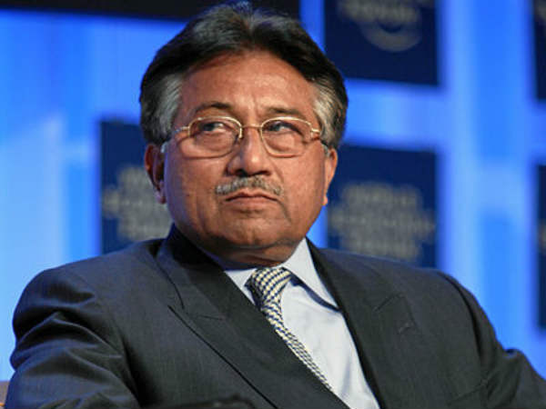 Musharraf Attack Court Cancles Death Penalty