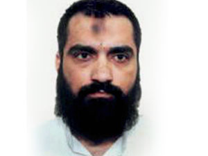 Terrorist Jundal Seen Kasab S Ghost