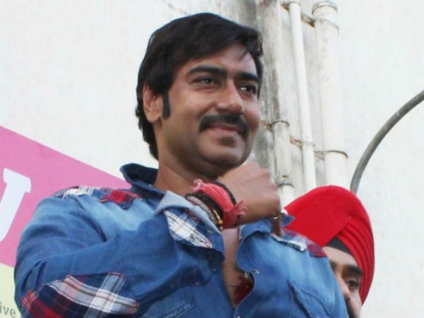 I Dont Want Do Film Which Has A Certificate Ajay Devgan