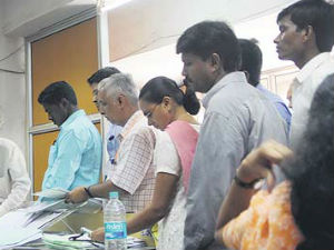 Union Cabinet Oks Bill Time Bound Services To Citizens