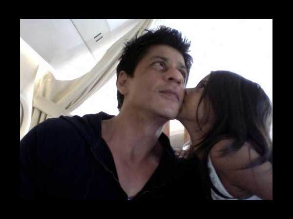 Rare Unseen Pictures Shahrukh Khan Suhana