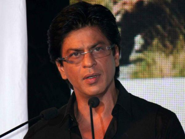 Deepika Then Shahrukh Khan Chennai Express Credits