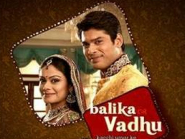 New Anandi Toral Rasputra Hurt On Sets Balika Vadhu