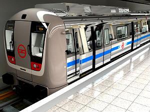 Ahmedabad Gandhinagar Metro Rail Not Before