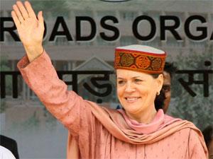 Sonia Number 1 In Popular Indian Women