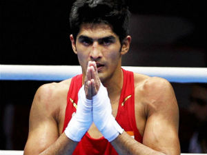 Nada Refuses To Test Vijender Singh